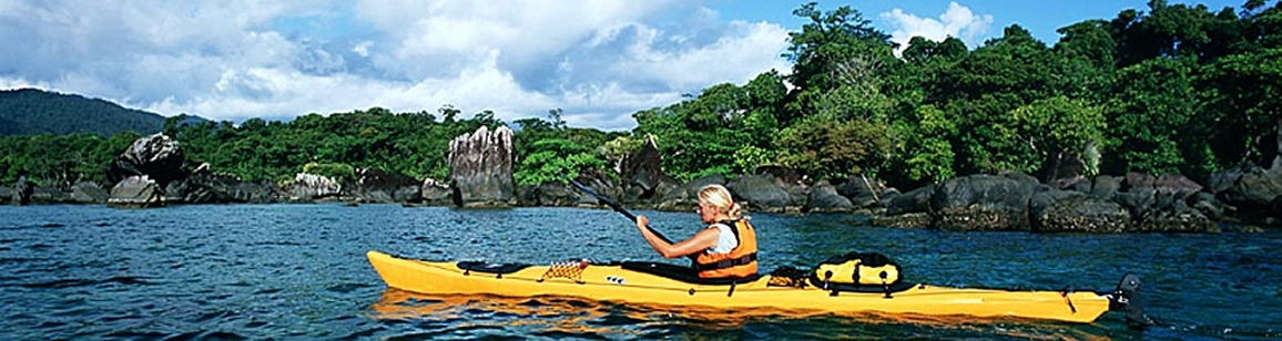 Kayaking Tour 3N/4D - Madagascar Mozaic Tour