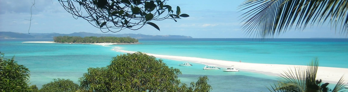 North Tour Diego to Nosy Be 6N/7D - Madagascar Mozaic Tour